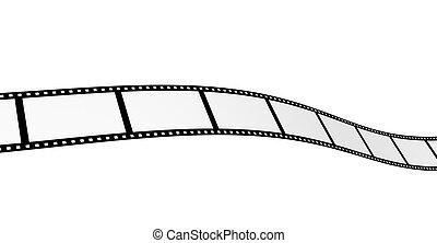 3d photographic film