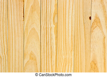 Pine wooden wall texture