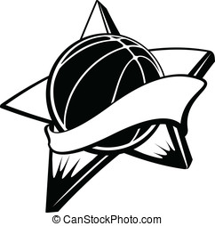 Basketball Star Banner