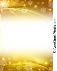 winter background with text space - abstract winter...