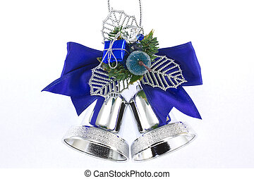 Jingle bell - This is a photo of the bell to decorate for...