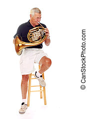 Senior French Horn