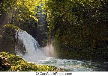 Marmore Falls 3
