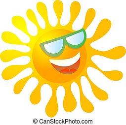 cool sun