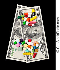 Money for Medicine