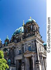 Berlin Cathedral (Berliner Dom)