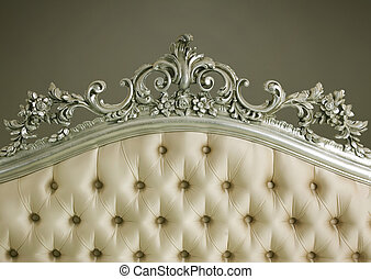 Luxury Furniture Background