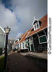 Fishermans cottage - Traditional Fishermans cottage at...