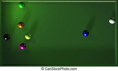 Billiard