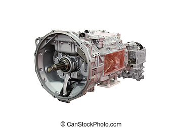 automatic transmission - truck automatic transmission...