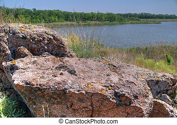 nature reserve Stone Tombs - Nature reserve Stone Tombs,...
