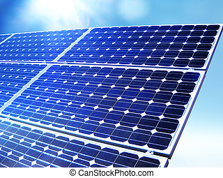 alternative solar energy - Renewable alternative solar...