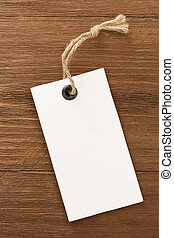 price tag label on wooden board - price tag label on wooden...