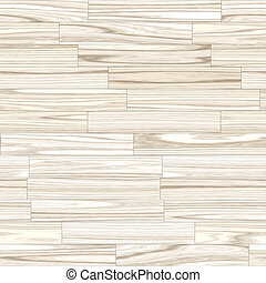 Light Wood Flooring Pattern