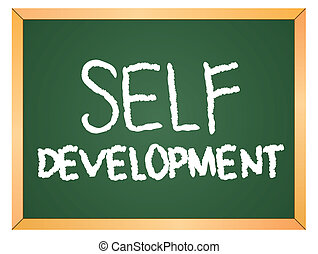 self development