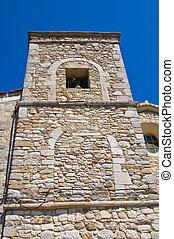 Church of St Andrea SantAgata di Puglia Italy