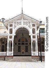 checo, variar,  republic), Mercado,  colonnade(karlovy