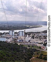 ambiente,  nuclear, potencia