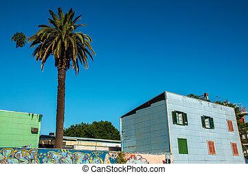Building in Historic Neighborhood