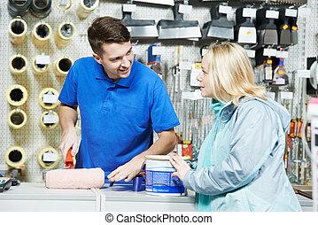 Image de maison vendeur magasin am lioration happy for Vendeur de maison