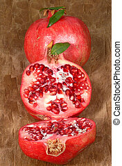 grenadine - Pomegranate