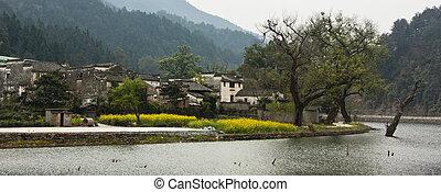 storico, villaggio