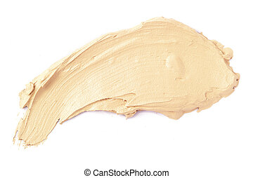 Foundation sample - Foundation color sample - makeup for...
