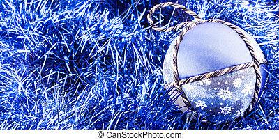 Handmade Christmas Balls - Italy Traditional handmade...