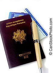 biometric, passaporte
