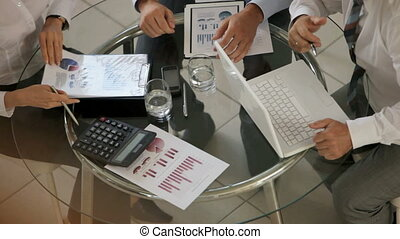 Budget estimation - Business team trying to optimize the...