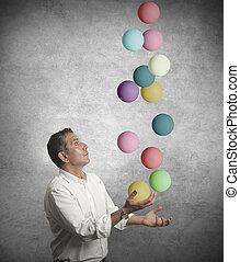 dificultad, empresa / negocio