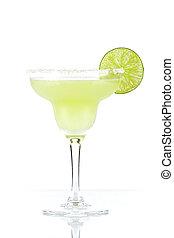 Classic margarita cocktail - Classic margarita alcohol...
