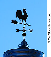 Weather Vane - Weather vane