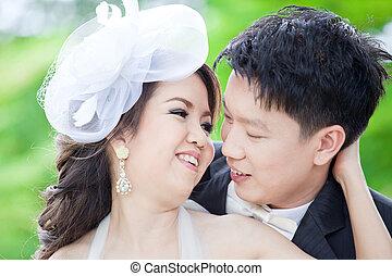 Newleweds Couples