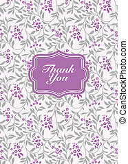 Vector Lilac Frame and Background Easy to edit Perfect for...