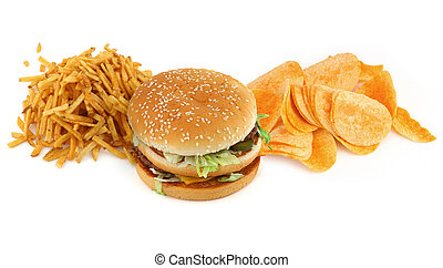 unhealthy food composition 2 - unhealthy food composition...