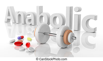 Sport and Fitness Supplement