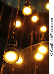 LAMPS ECOLOGICAL ENVIRONMENT FRIENDLY