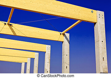 commercial construction and production facility - a service...