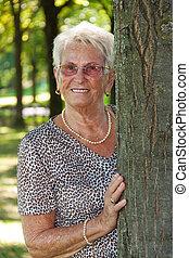 senior women (senior)