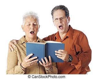 Senior Duet