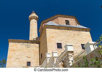 Ismail Bey Mosque, Kastamonu Turkey