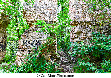 Ramsey Mill and Old Mill Park - HASTINGS, MN/USA - Ramsey...