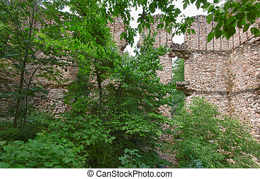 Ramsey Mill and Old Mill Park - HASTINGS, MNUSA - Ramsey...