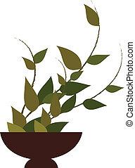 icon plant  - icon plant