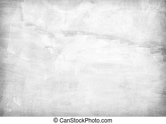 Texture of stone wall - Vintage or grungy white background...