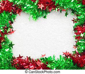 Christmass frame