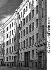 Riga Soviet Architecture