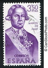 Manuel de Amat
