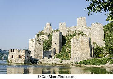 Golubac, Serbia